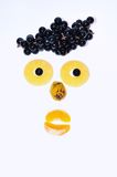 Diversión de la fruta. Imágenes de archivo libres de regalías