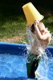 Diversión del verano Foto de archivo libre de regalías
