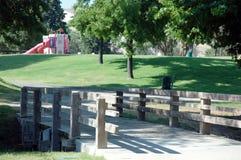 Diversión en el parque, fotos de archivo libres de regalías
