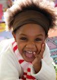 Diversión preescolar Imagen de archivo