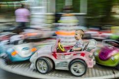 Diversiones de la niñez Foto de archivo