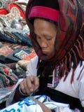 Diversità cinese Fotografie Stock