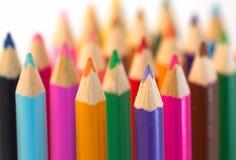 Diversità e sameness Fotografia Stock