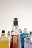 Diversité sous les formes, en couleurs, dans les parfums Images libres de droits