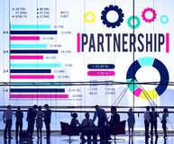 Diversity Business People Discussion Brainstorming Teamwork Conc. Ept Royalty Free Stock Photo