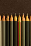 Diversity Royalty Free Stock Photography