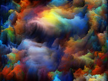 Diversity of Colors Stock Photo