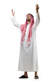 Diversity concept with  arab Stock Photography