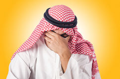 Diversity concept with arab Stock Images