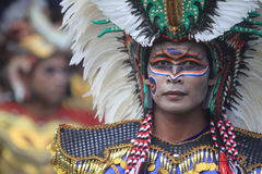 Diversity Dance Arts Festival Indonesia Stock Image
