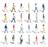 Diversity Ethnicity Multi-Ethnic Variation Togetherness Concept Stock Photography