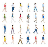 Diversity Ethnicity Multi-Ethnic Variation Togetherness Concept Stock Images