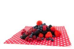 Diversity fresh fruit Royalty Free Stock Images