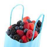 Diversity fresh fruit Stock Photos