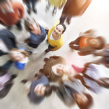 Diversity Group of Business People Community Team Concept Stock Photography
