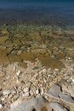 Diversos colores del mar Imágenes de archivo libres de regalías