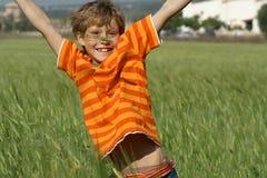 divertimento ao ar livre Fotos de Stock
