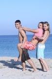 divertimento das férias Imagens de Stock Royalty Free