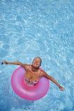 Divertimento di estate Fotografia Stock Libera da Diritti