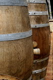 Divertimento dos tambores O Fotos de Stock