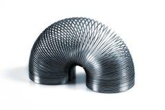 Divertimento Slinky Immagine Stock