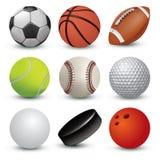Diviértase las bolas Imagen de archivo
