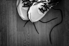Diviértase los zapatos Fotos de archivo libres de regalías