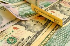 dividenden Lizenzfreie Stockbilder