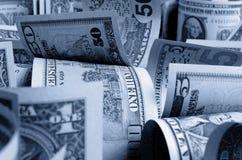dividenden royalty-vrije stock foto