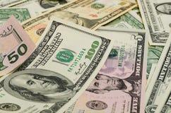 dividendos Imagens de Stock Royalty Free