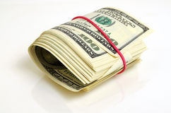 Dividends. Royalty Free Stock Photography