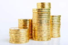 Dividends. Royalty Free Stock Photos
