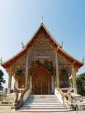 Divieto di Wat Si Chum hlowy Fotografia Stock Libera da Diritti