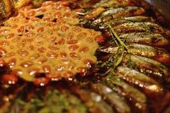Divieto Huai Nam Dip Fotografia Stock