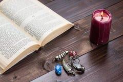 divination Image libre de droits