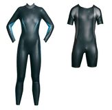 Diving clothes Royalty Free Stock Photography