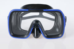 Diving mask Stock Image