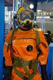 Diving-suit Stock Photos
