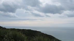 Divinità dell'oceano Fotografie Stock