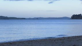 Divinité d'océan Photos libres de droits