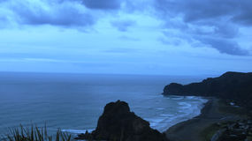 Divinity of Ocean Royalty Free Stock Image