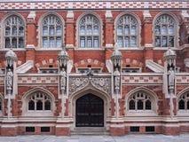 Divinity School, Cambridge University Royalty Free Stock Images