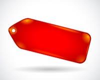 Divisa del botón bajo la forma de flecha Imágenes de archivo libres de regalías