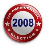 Divisa - elección 2008 libre illustration