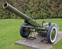 Divisional mortar 1 Stock Image