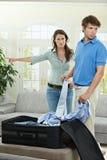 Divorcio Foto de archivo libre de regalías