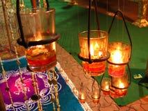 diwali украшения Стоковые Фотографии RF
