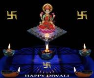 Diwali Images stock