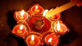 diwali imagens de stock