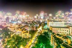 Diwali 2014 Stock Fotografie